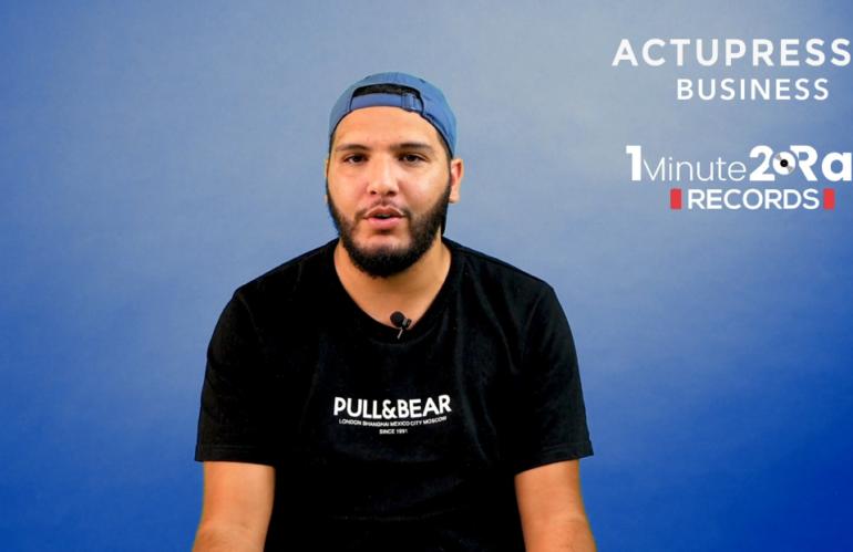 Milyann – 1Minute2Rap