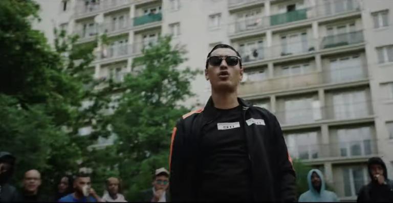Carlos Dante – Los Santos (Freestyle) Feat. Bramo et Diddi Trix