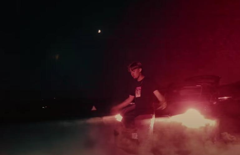 Livaï – Une Flamme